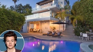 Harry Styles Selling His Home Worth HOW MUCH!?!
