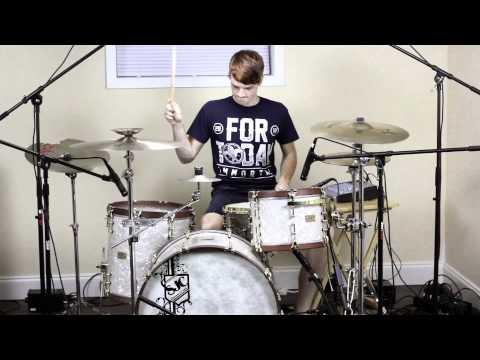 Memphis May Fire - Prove Me Right  Josh Manuel