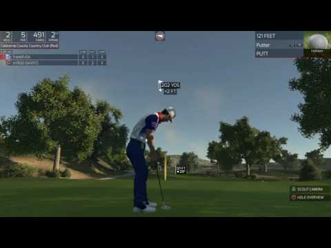ESP Live-Golf-Baseball-Gaming on YouTube