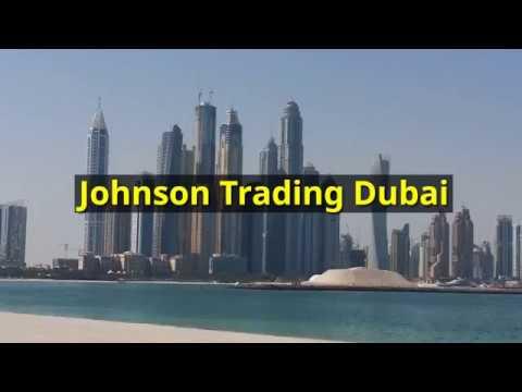 Johnson Trading Dubai, UAE