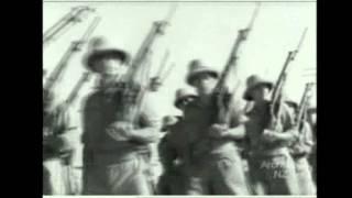 Armistice Day commemoration in Rotorua