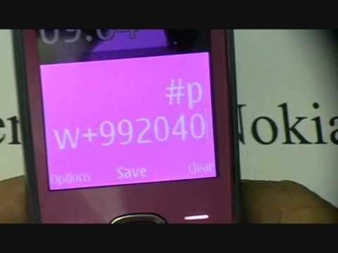 Unlock nokia 7230 unlock via USB,cannot undo restriction , code error , code not allowed