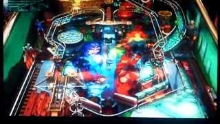 GameTime: Zen Pinball Vs. Pinball Arcade