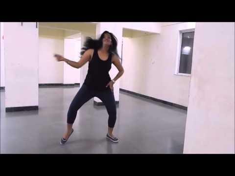 Aaj mood ishqholic hai - Bollywood freestyle