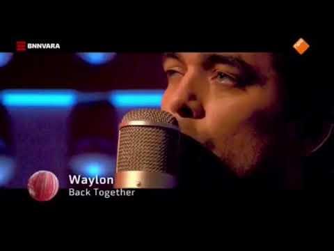 Waylon - Back Together