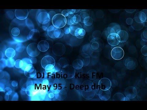DJ Fabio - deep dnb - Kiss 100 FM - May 1996