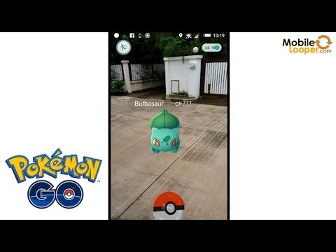 Pokemon Go มาแล้วววว!! EP.1 เริ่มผจญภัยจับโปเกม่อนบนโลกจริงกันเถอะ