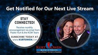 Love of God 2018, Session 3: God Loves You More Than He Hates Your Sin, Pastor Kurt Owen