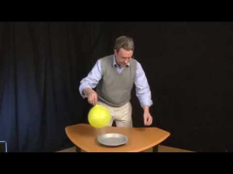 Hydrostatic Equilibrium Demonstration