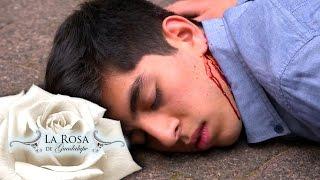 Orlando queda discapacitado | La Diferencia | La Rosa de Guadalupe thumbnail