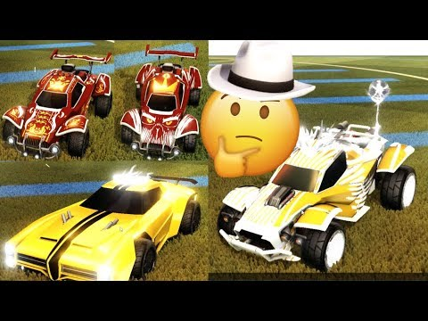 TOP 10 MOST UNDERRATED ITEMS IN ROCKET LEAGUE!