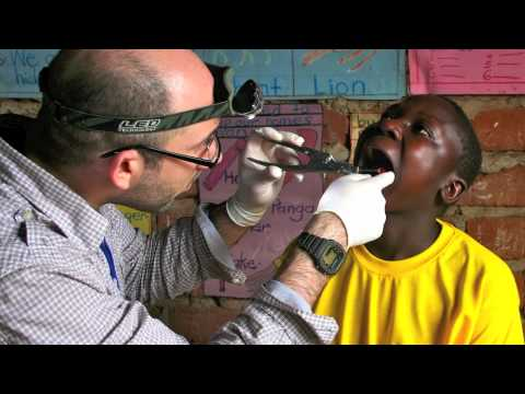 Africa Medical Mission: How to  volunteer Abroad in Dental Health without experience