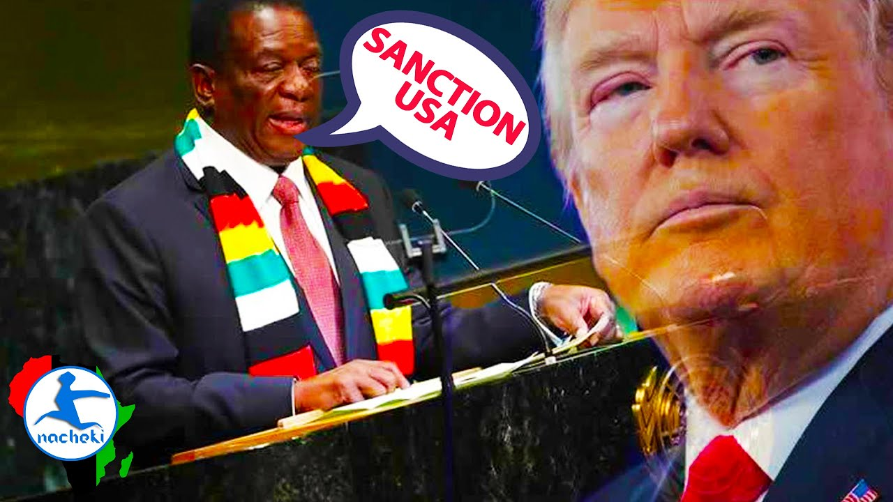 United States Risks Zimbabwe Sanctions If Elections are Not Free and Fair