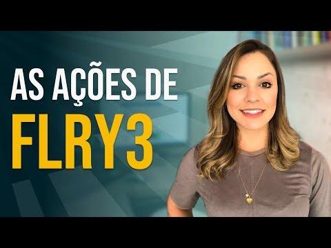 FLRY3 - Você investiria nessas ações?