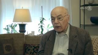 Seymour Lipkin Talks About Piano Music