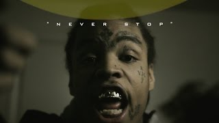 ShootEmUp f/ J Dot - Never Stop (Official Video) 1080p HD Shot By - DKVTv