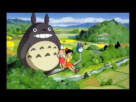 Những Bản Nhạc Anime Hay Nhất Của Ghibli Studio   Best Anime Songs   Relaxing Soul