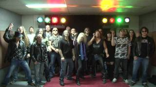 Stars 2010 In Memory of Ronnie James Dio