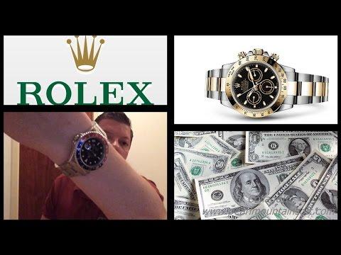 7 Biggest Secrets Of Rolex Watches