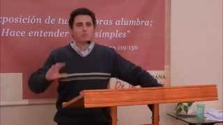 Introducción a 1ra de Pedro - Jose Luis Peralta