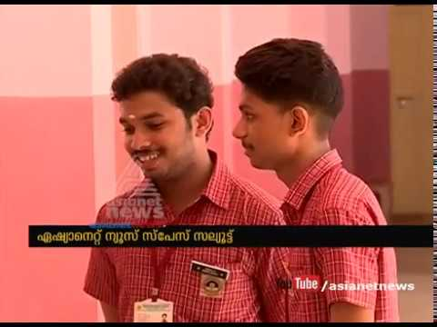 AT Shinjul and sanjay Sudhan elected for Asianet News Space salute programme