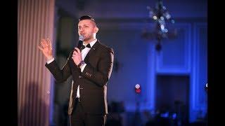 Ведущий на свадьбу выпускной вечер Олег Богомолов