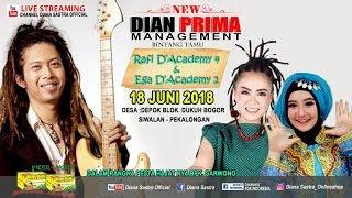 DIANA SASTRA LIVE DESA DEPOK  | SIWALAN | PEKALONGAN | 18/6/2018 | DS OFFICIAL | MALAM