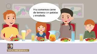 Szólalj meg! – spanyolul, 2017. március 7.