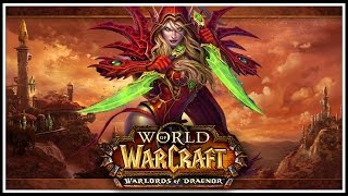 [World Of Warcraft] - Ep 244 - La bataille de Shattrath / L'étoile de Fer [FR] [HD1080]