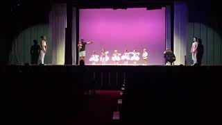 Dad Saves the Day by Joining Tutu Cad Ballerinas on Stage