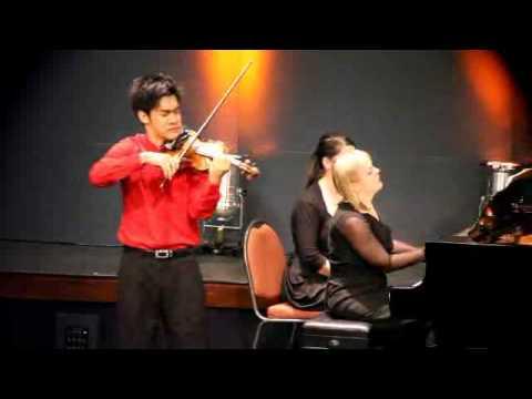 92.   MHIVC 2011 -- Round 2 -- Competitor 9 -- Richard Lin D