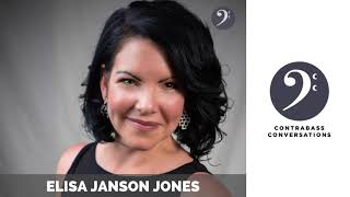 626: Elisa Janson Jones on vulnerability and challenges