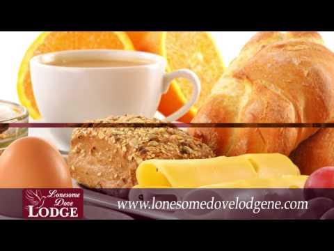 Lonesome Dove Lodge Mc Cook Nebraska 69001
