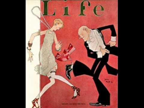 Art Landry - Five Foot Two Eyes Of Blue 1925 Has Anybody Seen My Gal