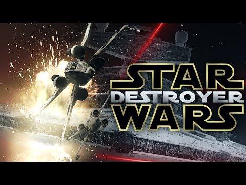Star Wars: Destroyer - A Star Wars Fan Film