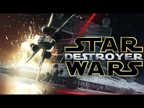 Star Wars: Destroyer - A Star Wars Fan Film