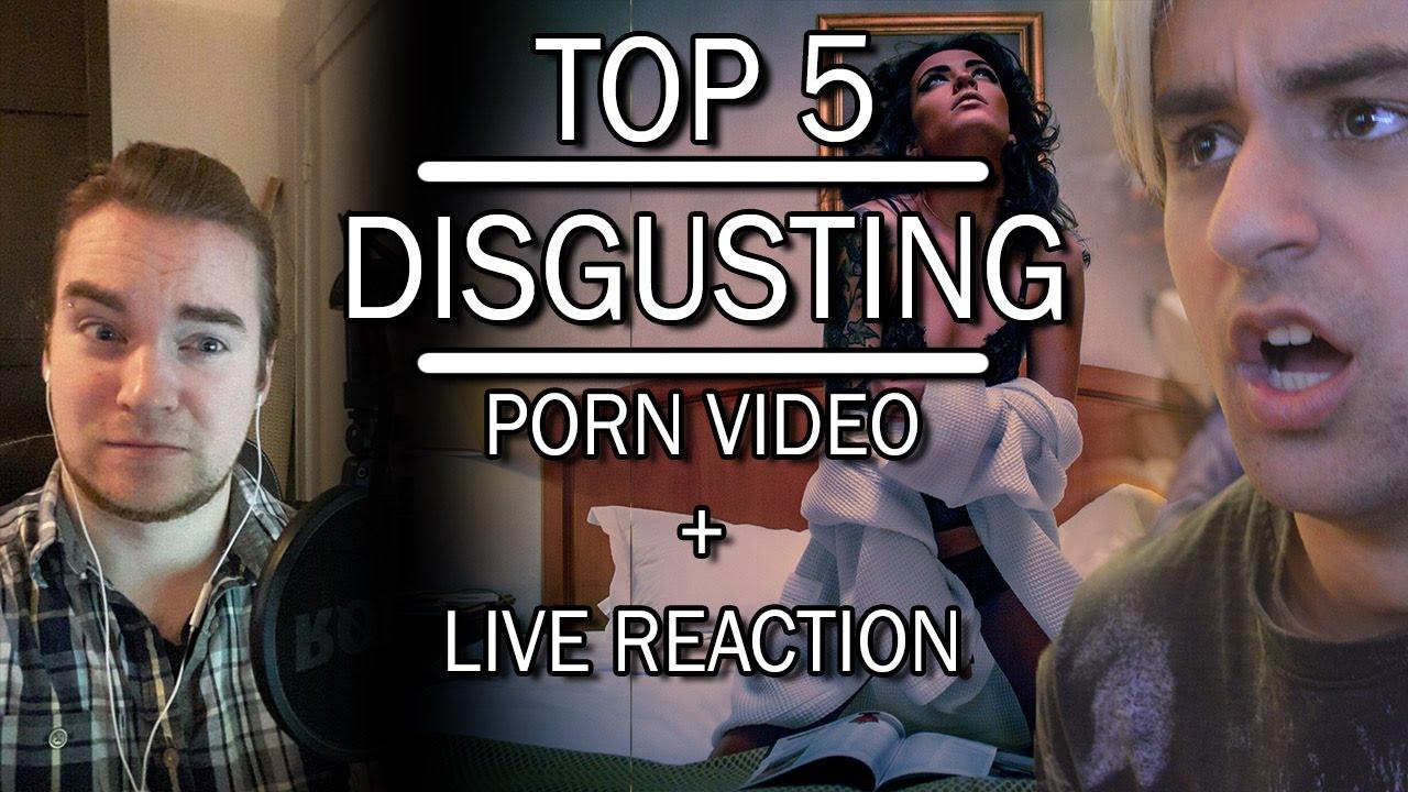 Ankkuri pornoa