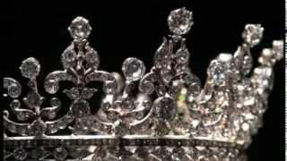 Diamantes: el amigo más fiel de la Casa Real británica