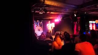 11. Stuttgarter Comedy Clash vom 09.09.2012 – 05