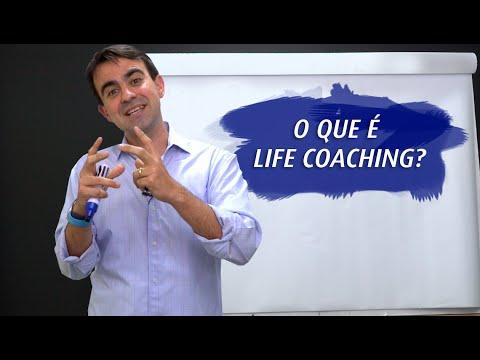 O Que é Life Coaching