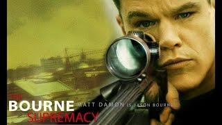 Die Bourne Verschwörung - Trailer Deutsch 1080p HD