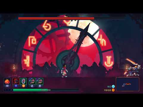 Playing with dead cells blueprint extractor dead cells 042 assassin boss fight malvernweather Gallery