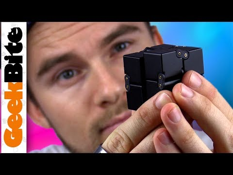 What's an Infinity Cube?