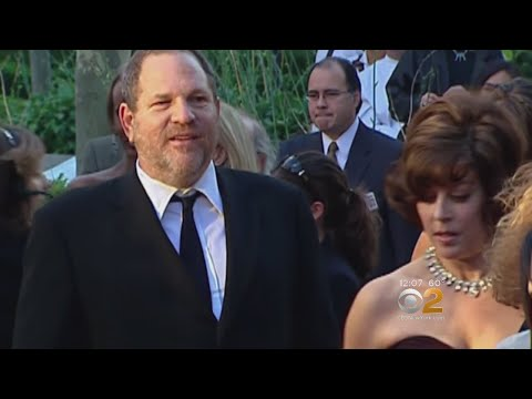 Actress Files First Lawsuit Against Weinstein Co.
