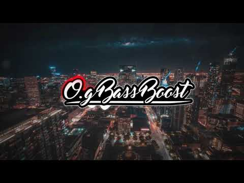 bbno$ - golden rule [Bass Boosted]