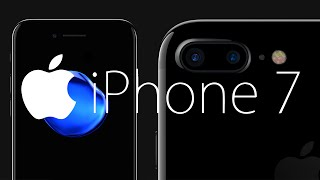 iPhone 7 & 7 Plus - All Information [Official]