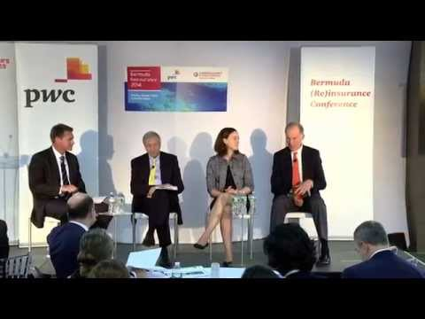 2014 Bermuda Reinsurance Conference - Re-balancing Risk and