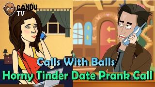 Calls With Balls - Animated Prank Calls