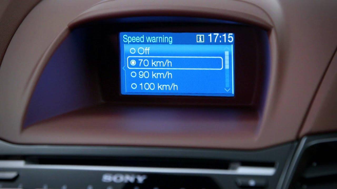 The Ford Fiesta Mykey Youtube
