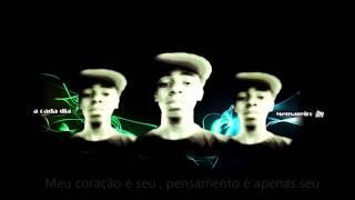 Mensageiro M - A Cada Dia (Prod: Christian Senczuck)